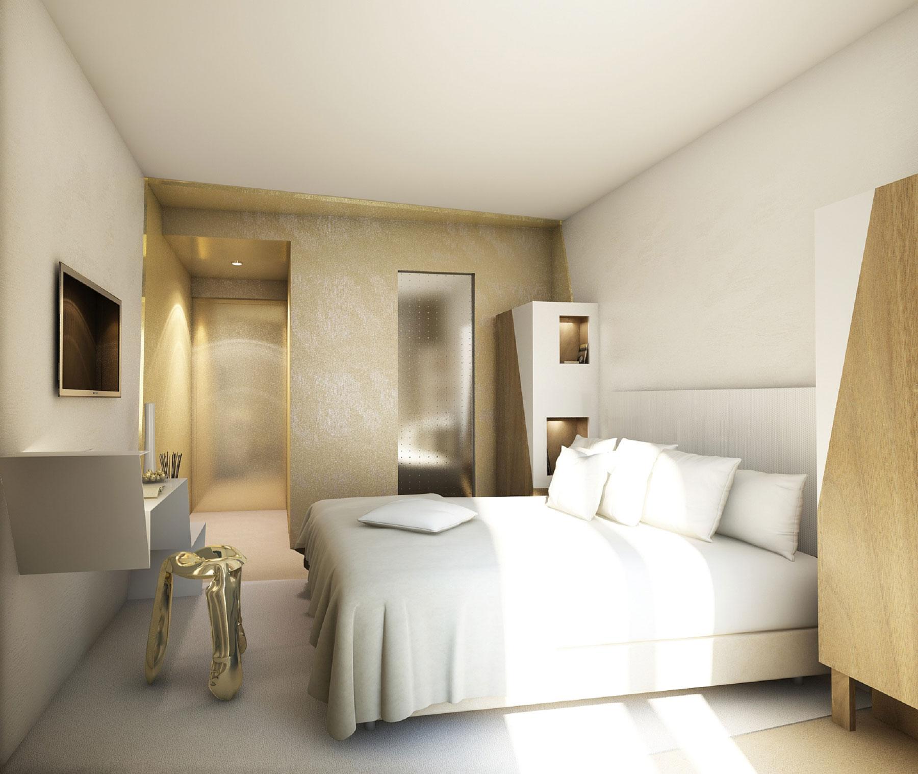 Hotel Le Malown Paris